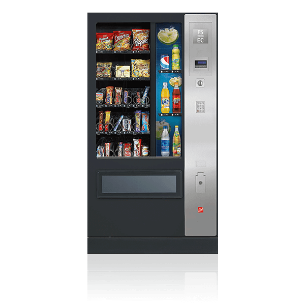 automaten hofmann