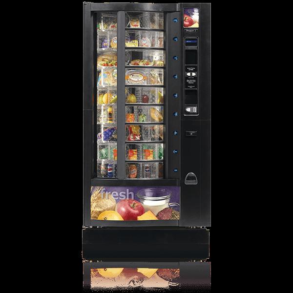 Snack- und Frischeprodukte CRANE® Shopper 2