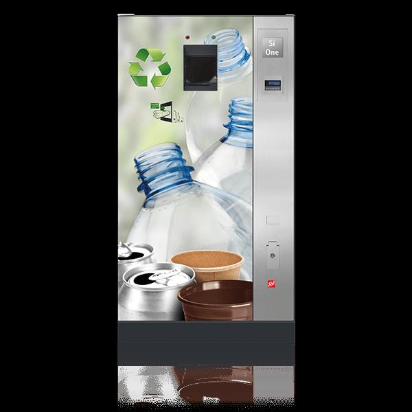 Kaltgetränke - Automaten Hofmann