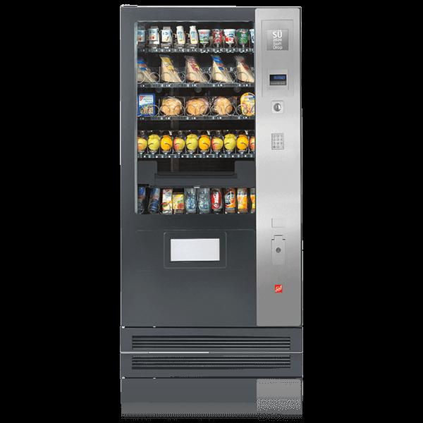 Frischeautomat Sielaff SÜ 2020 Softdrop LM