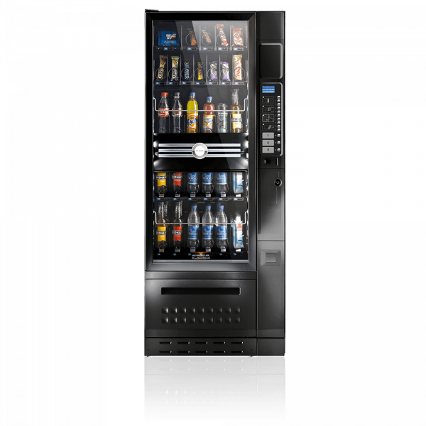 Kaltgetränke- und Snackautomat servomat steigler Air Drinks & More