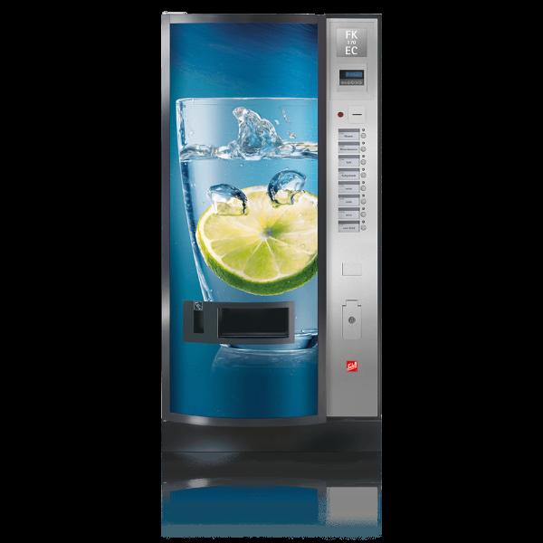 Kaltgetränkeautomat Sielaff FK Serie