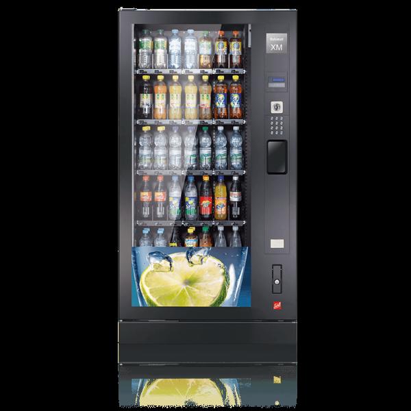 Kaltgetränkeautomat Sielaff Robimat X Serie