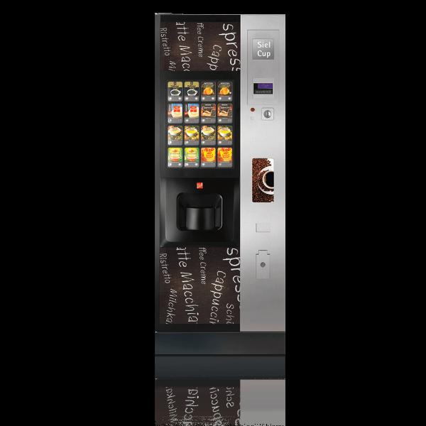 Heißgetränkesystem Sielaff SielCup
