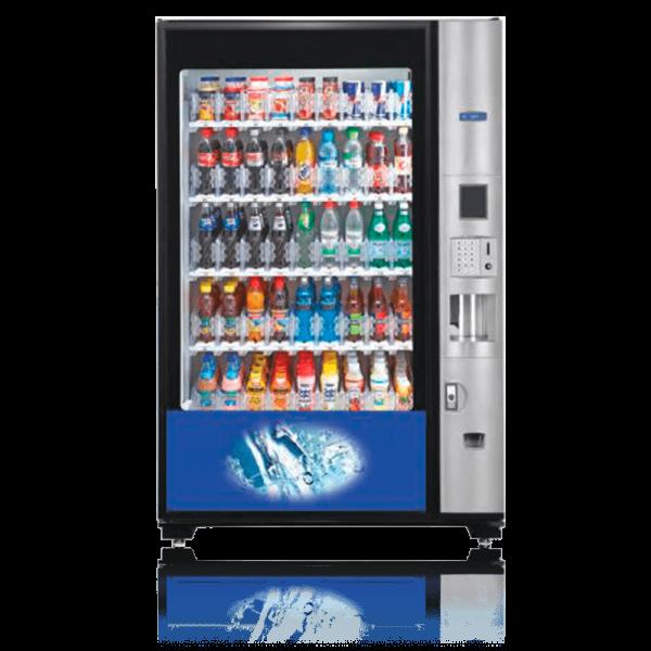 Kaltgetränkeautomat CRANE® BevMax classic