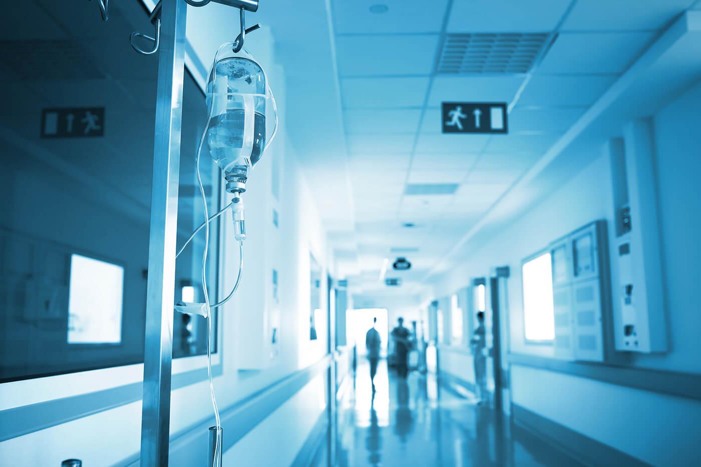 Automaten für den Gesundheitsbereich